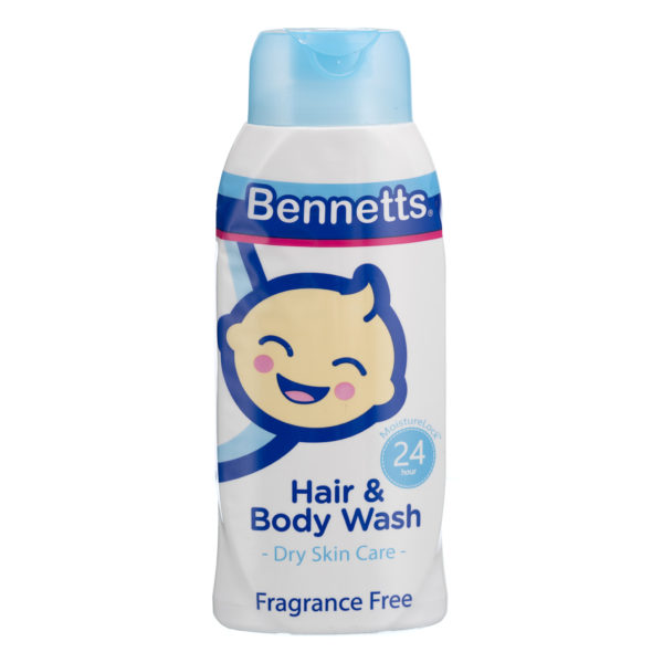 allaboutbaby-bennetts-hair&bodywash-400ml