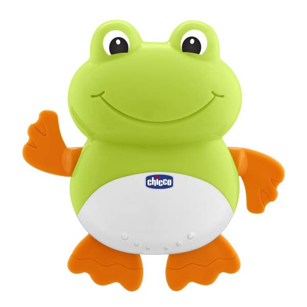 allaboutbaby-chicco-baby-senses-swimming-frog-bath-toy